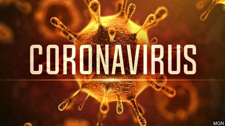 La app de Madrid para conocer en tiempo real el avance del coronavirus