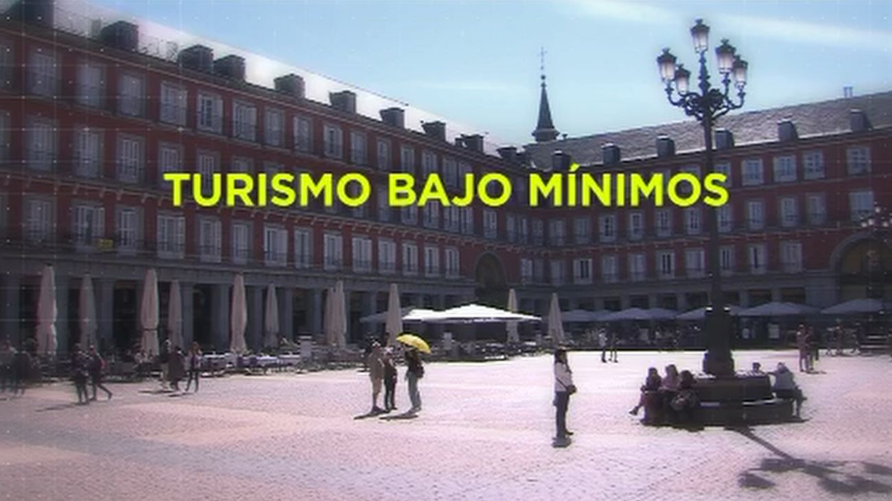 Madrid Directo 11.03.2020