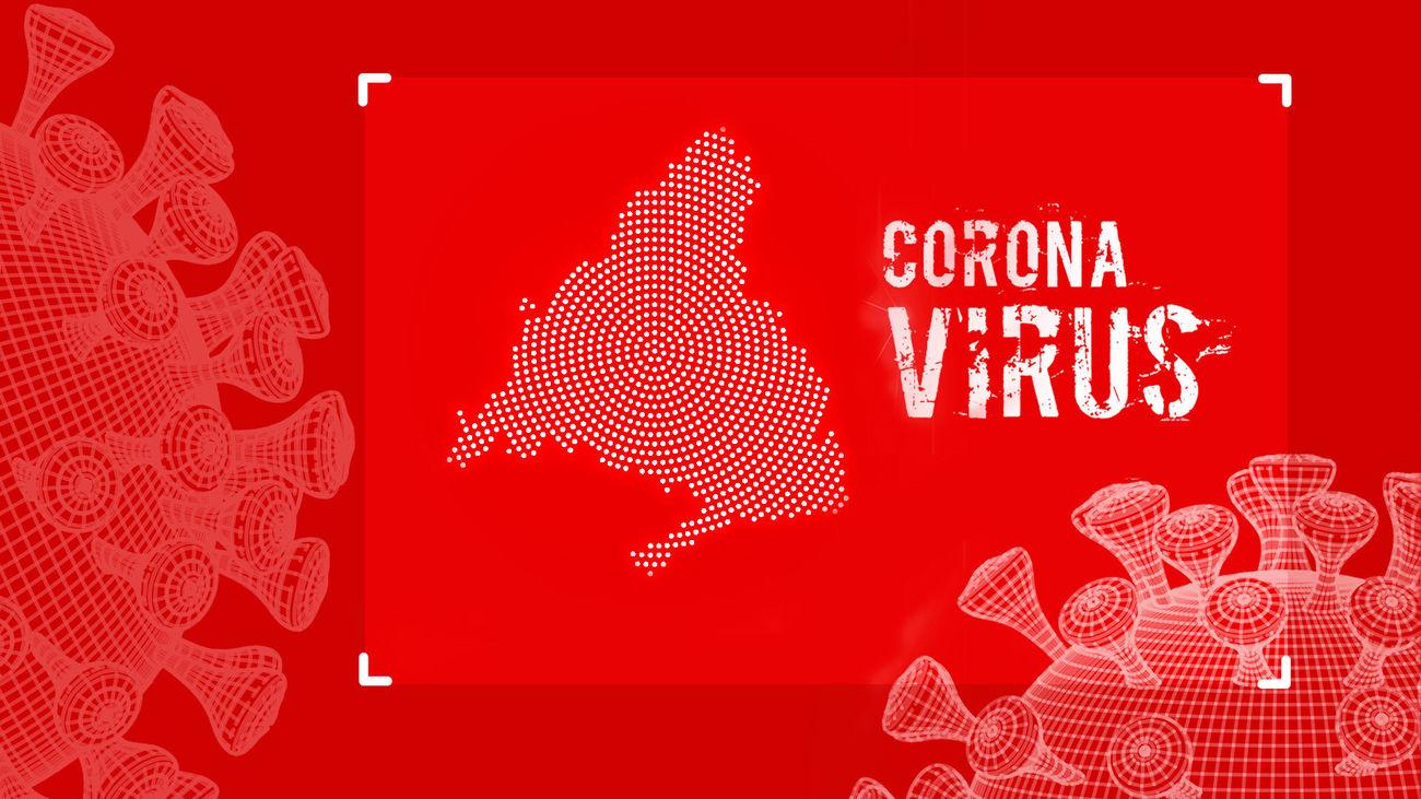 Coronavirus Madrid