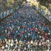 El Maratón 2020 de Madrid, cancelado definitivamente por el coronavirus