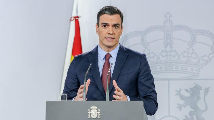 El Gobierno limita la circulación de los ciudadanos en toda España