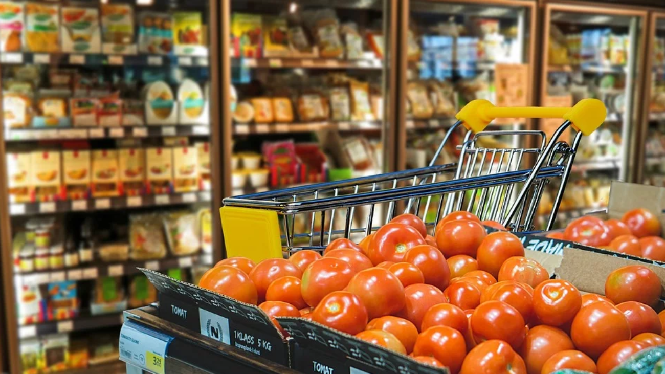 Mercadona suspende su tienda online mientras Carrefour, Dia o Alcampo admiten colapso en el servicio