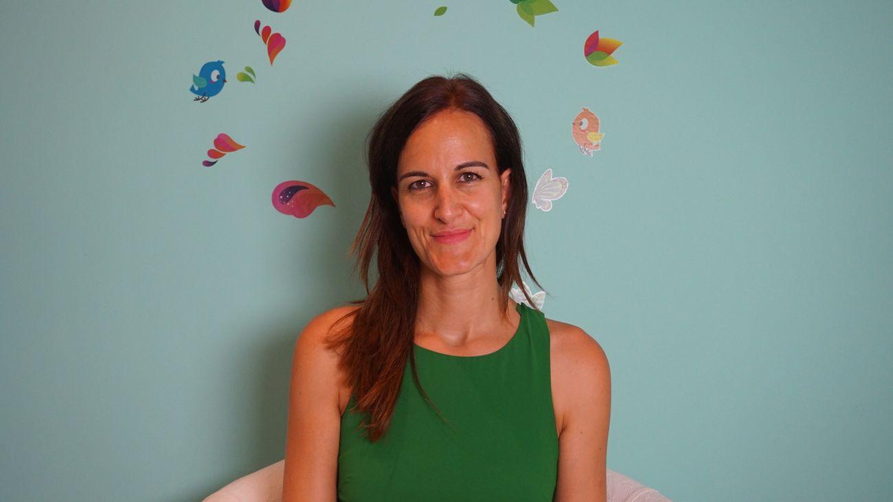 """Mercedes Bermejo, psicóloga: """"Es importante explicarles a los niños lo que pasa, en su lenguaje"""""""