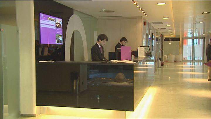 Madrid habilitará siete hoteles medicalizados más para aliviar a hospitales