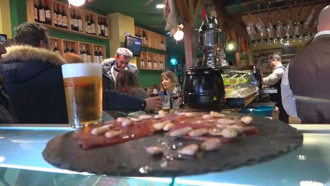 La Comunidad de Madrid cierra toda la hostelería desde el sábado para evitar contagios