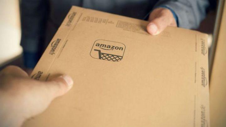 Las distintas formas de entregar paquetes de Amazon y Correos por el coronavirus