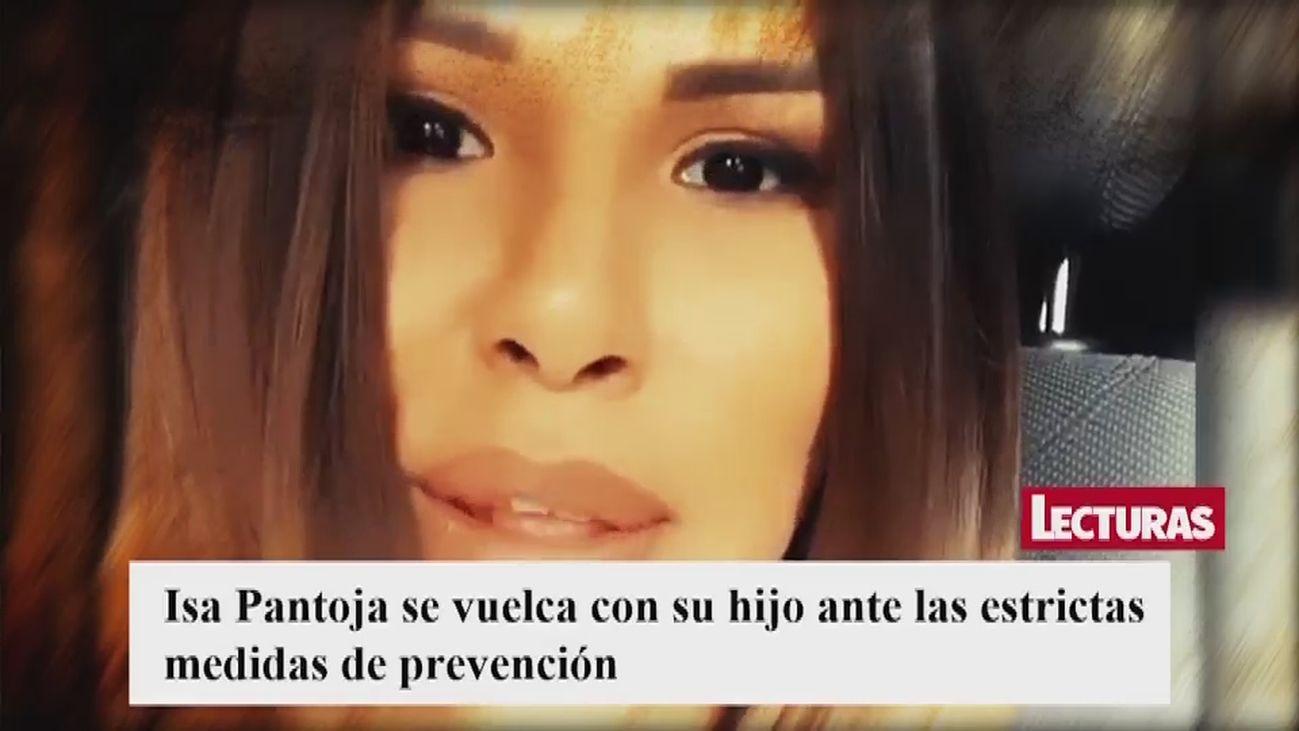 El Madroño 13.03.2020