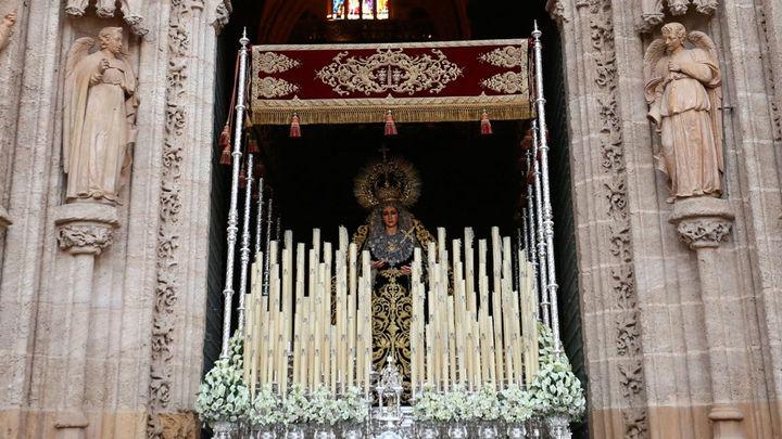 El Arzobispo de Sevilla decreta la suspensión de las procesiones durante la Semana Santa de 2021