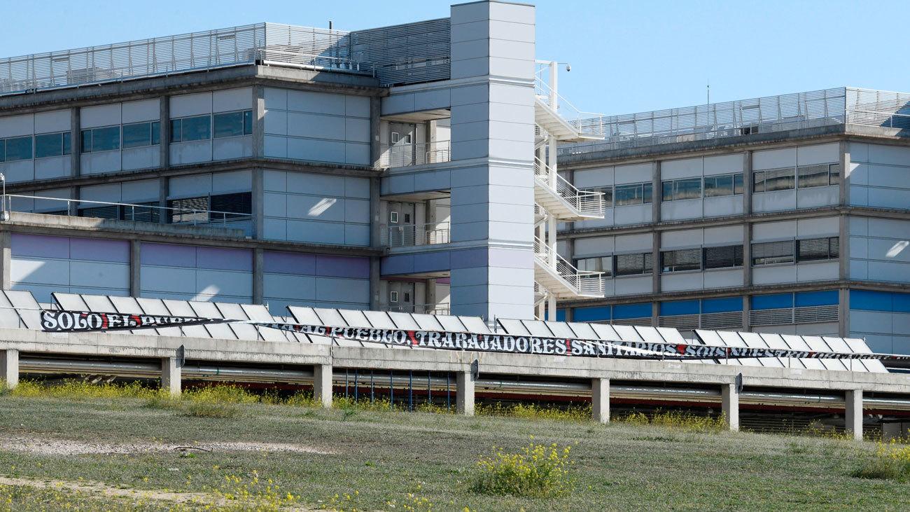 5.735 casos por coronavirus en España, casi la mitad de ellos en Madrid