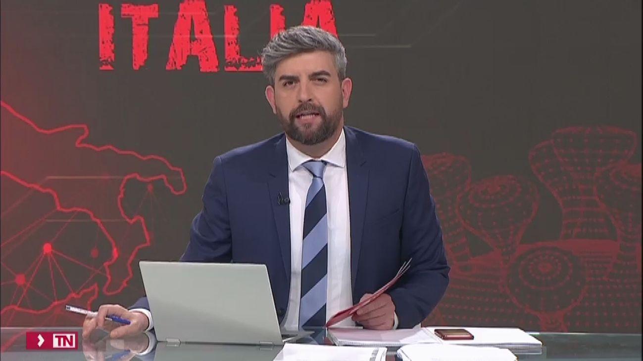 Telenoticias Fin de Semana 14.03.2020