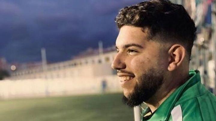 Francisco, de 21 años, la persona más joven que ha muerto por coronavirus en España