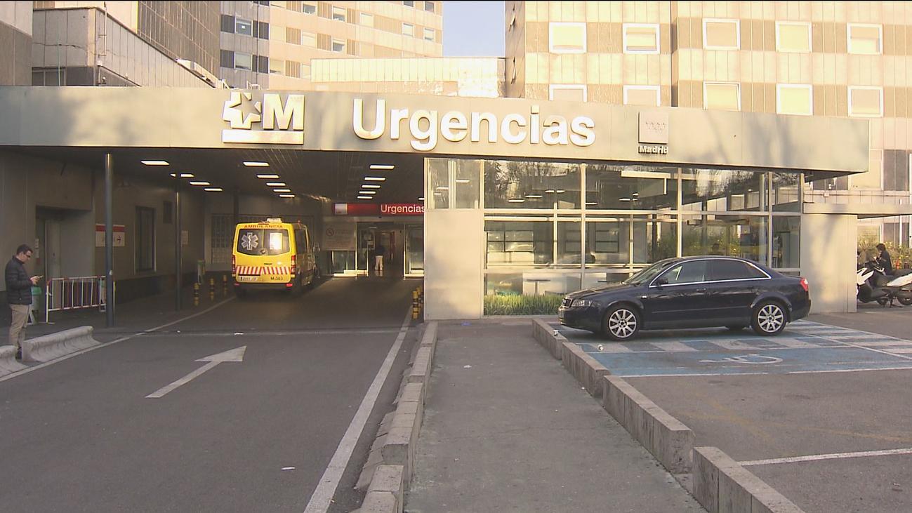 Más de 250 infectados de coronavirus están internados en cuidados intensivos en Madrid