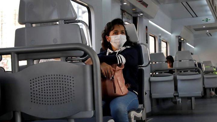 Madrid roza los 5.000 contagios de coronavirus, con más de 250 personas en la UCI