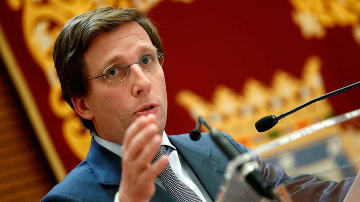Almeida respalda el cierre de fronteras del Gobierno