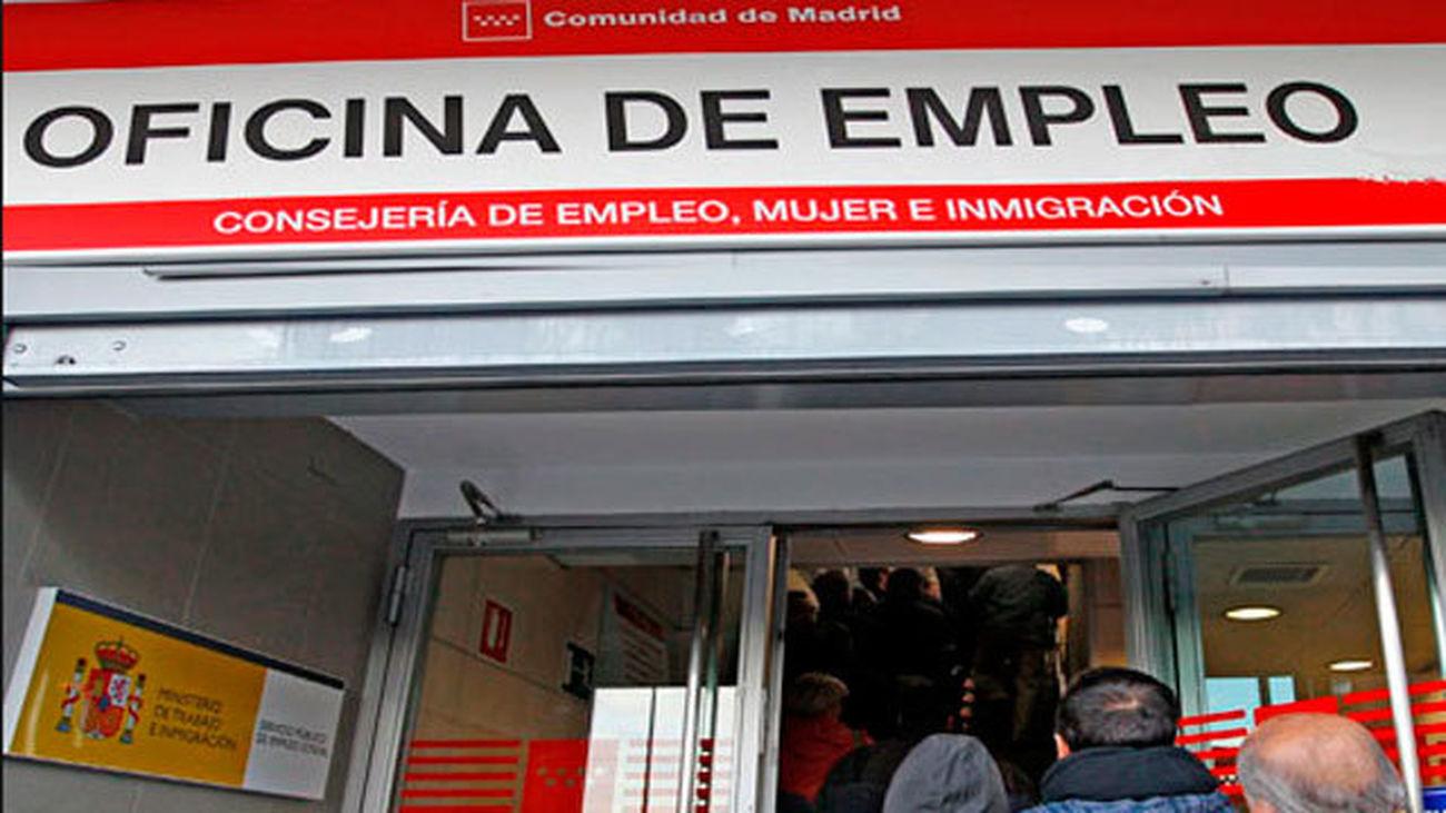 Las oficinas de Empleo cierran el servicio de atención al público por el coronavirus
