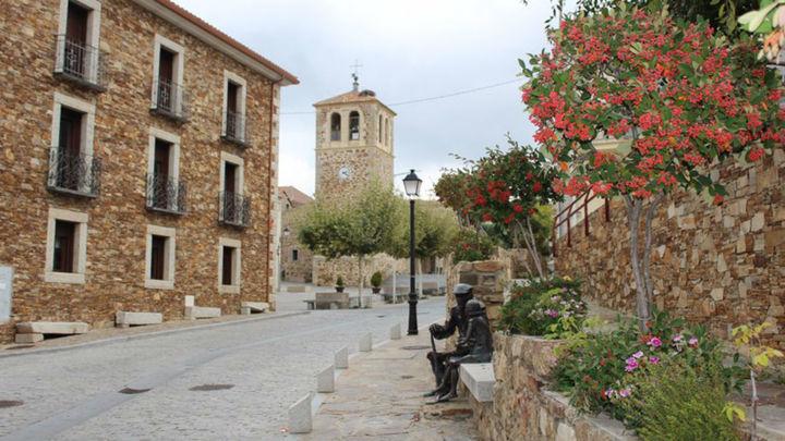 Garganta de los Montes invierte 11.500 euros en material contra la COVID-19