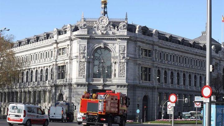 La contaminación se sitúa en 'minimos históricos' en Madrid  desde  el confinamiento por el coronavirus