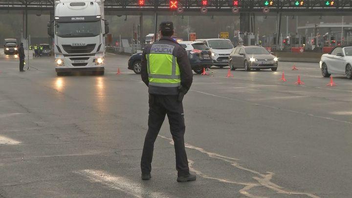 España abrirá el día 21 sus fronteras con el espacio Schengen, salvo Portugal