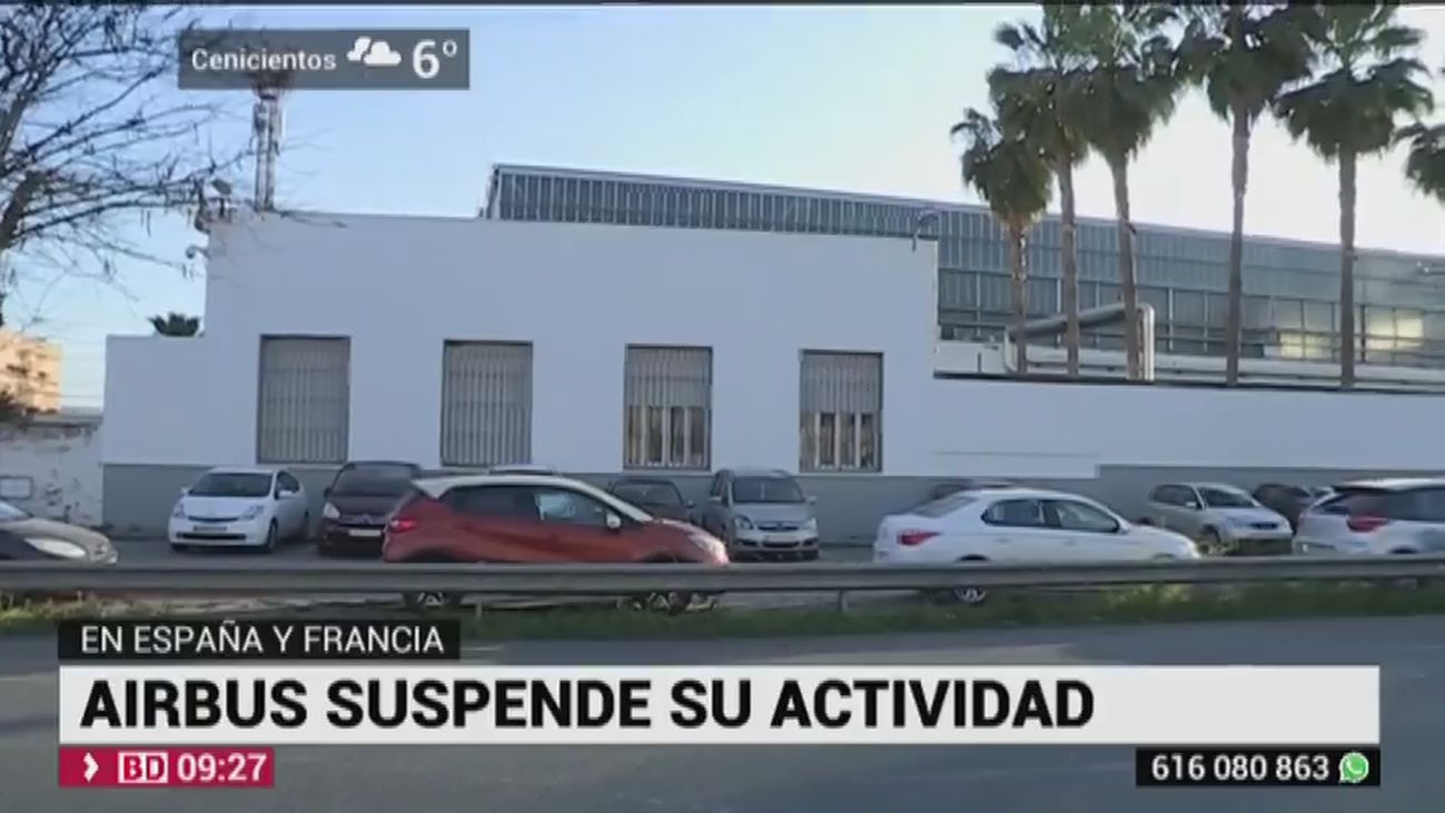 Buenos Días Madrid 17.03.2020 (9.00 - 10.30)