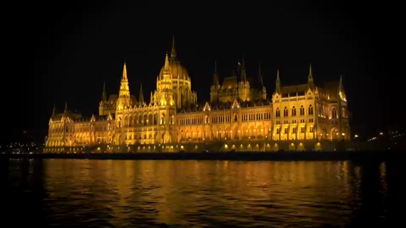 Madrileños por el Mundo viaja a Budapest, la París del Este
