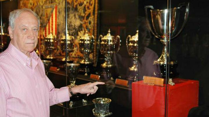 Fallece Joaquín Peiró, exjugador del Atlético de Madrid