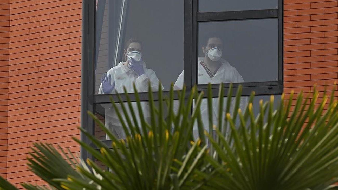 La Fiscalía de Madrid  investiga la muerte de 17 ancianos en una residencia por el coronavirus