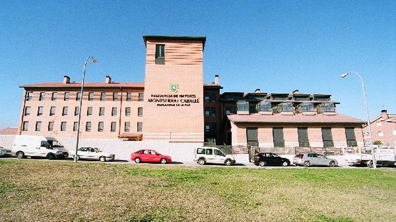 Residencia Montserrat Caballé