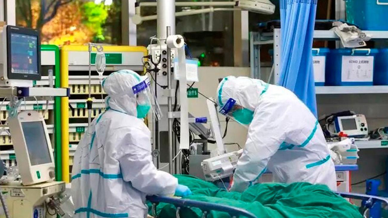Los sindicatos médicos alertan de que el número oficial de infectados es solo un 10%