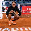 El coronavirus deja sin tenis a Madrid, se suspende el Mutua Open