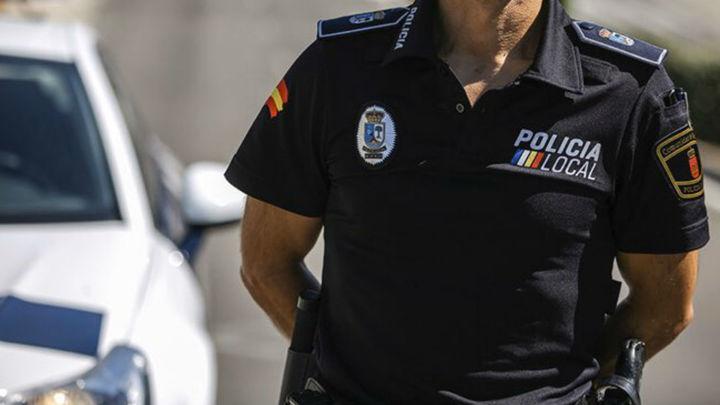 Se disparan las multas en Las Rozas por pasear sin justificación