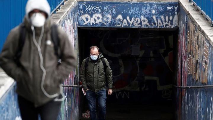 Líderes europeos proponen a la UE medidas para afrontar pandemias