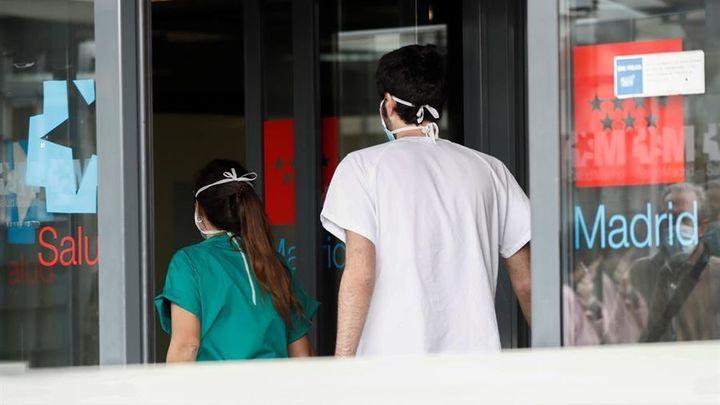 El personal sanitario de Madrid podrá aparcar gratis en parkings municipales durante la crisis del coronavirus