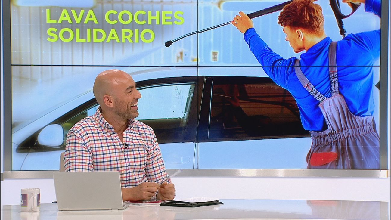 Madrid Directo 2 19.03.2020