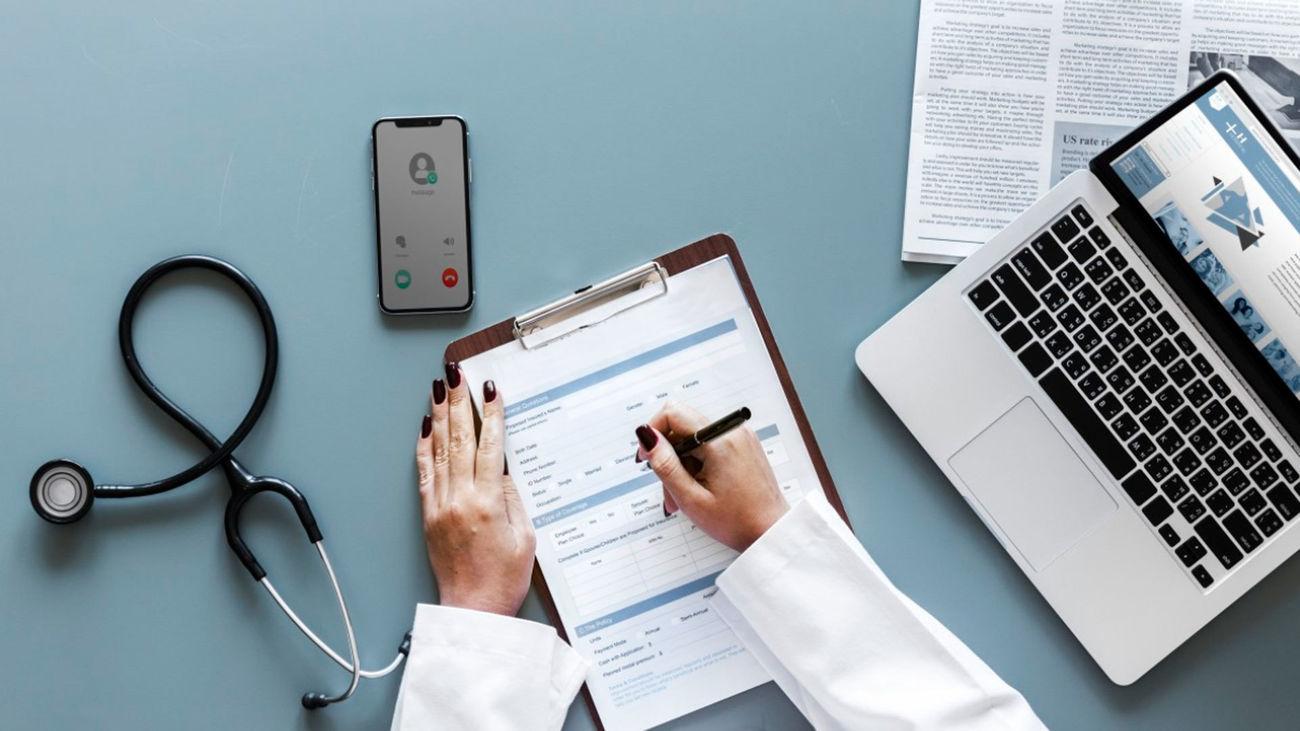 Nace una web de consulta médica online para reducir la sobrecarga en los centros de salud