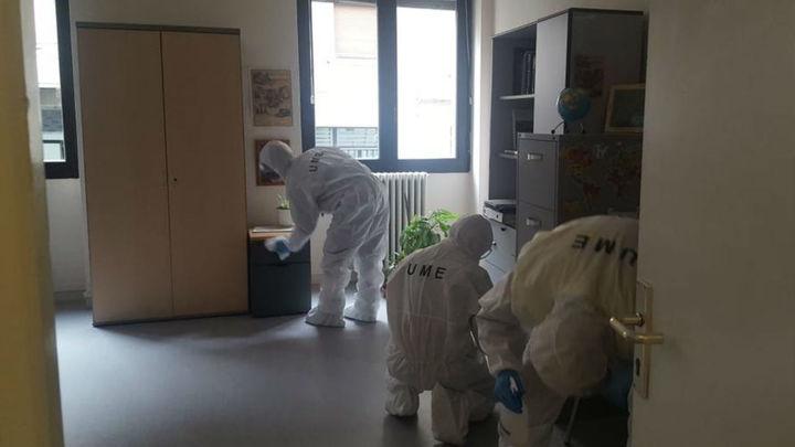 El Ejército entrará en residencias de mayores de Madrid para desinfectarlas