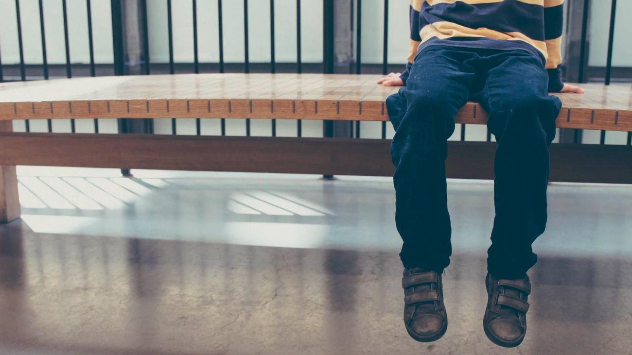 Las personas con autismo puede tener dificultades para entender la situación de confinamiento