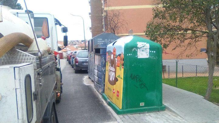 Algete premia a los que reciclen aceite usado