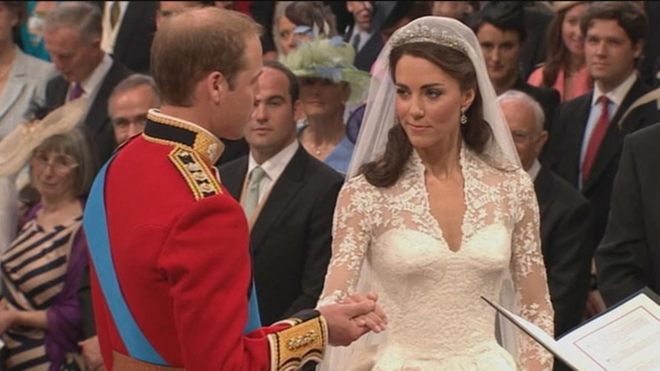 Antes de comprometerse,  el príncipe William y Kate Middleton rompieron su relación