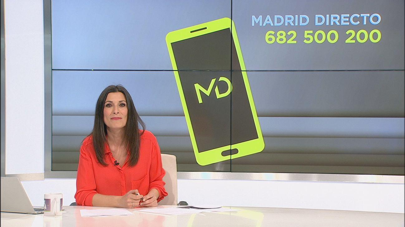 Madrid Directo 1 22.03.2020