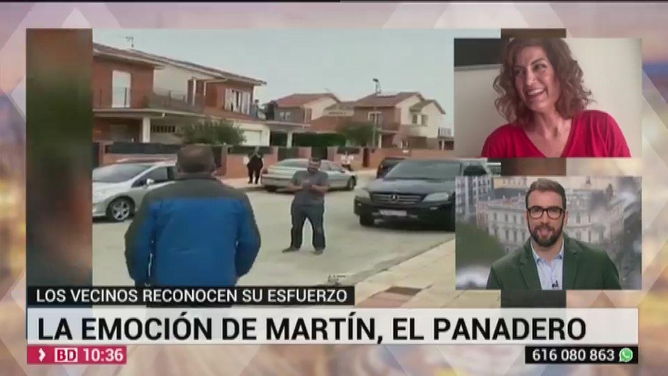 Buenos Días Madrid 23.03.2020