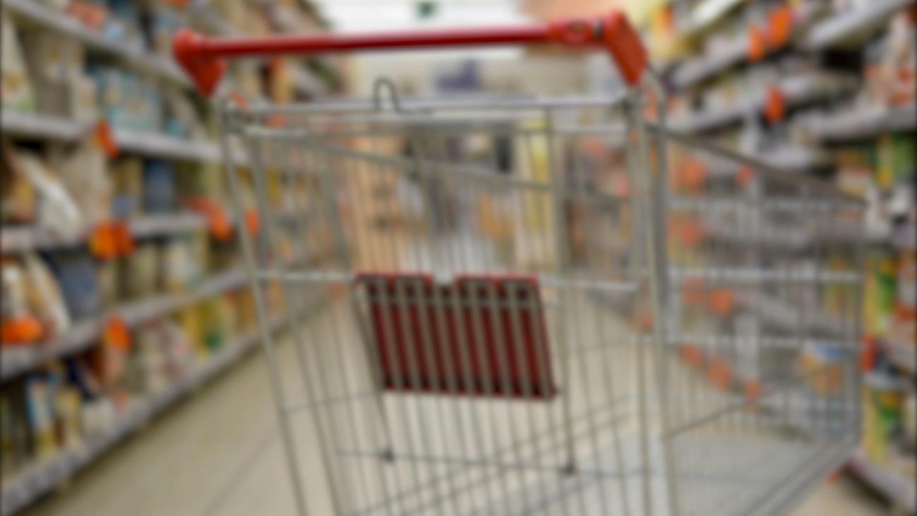 Cómo hacer la compra en el supermercado y evitar el contagio de coronavirus