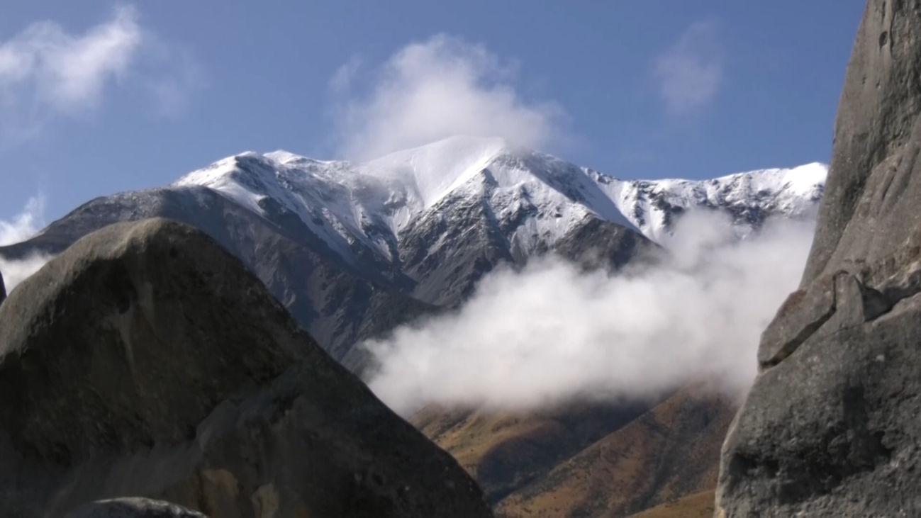 Madrileños por el mundo - Isla Sur de Nueva Zelanda