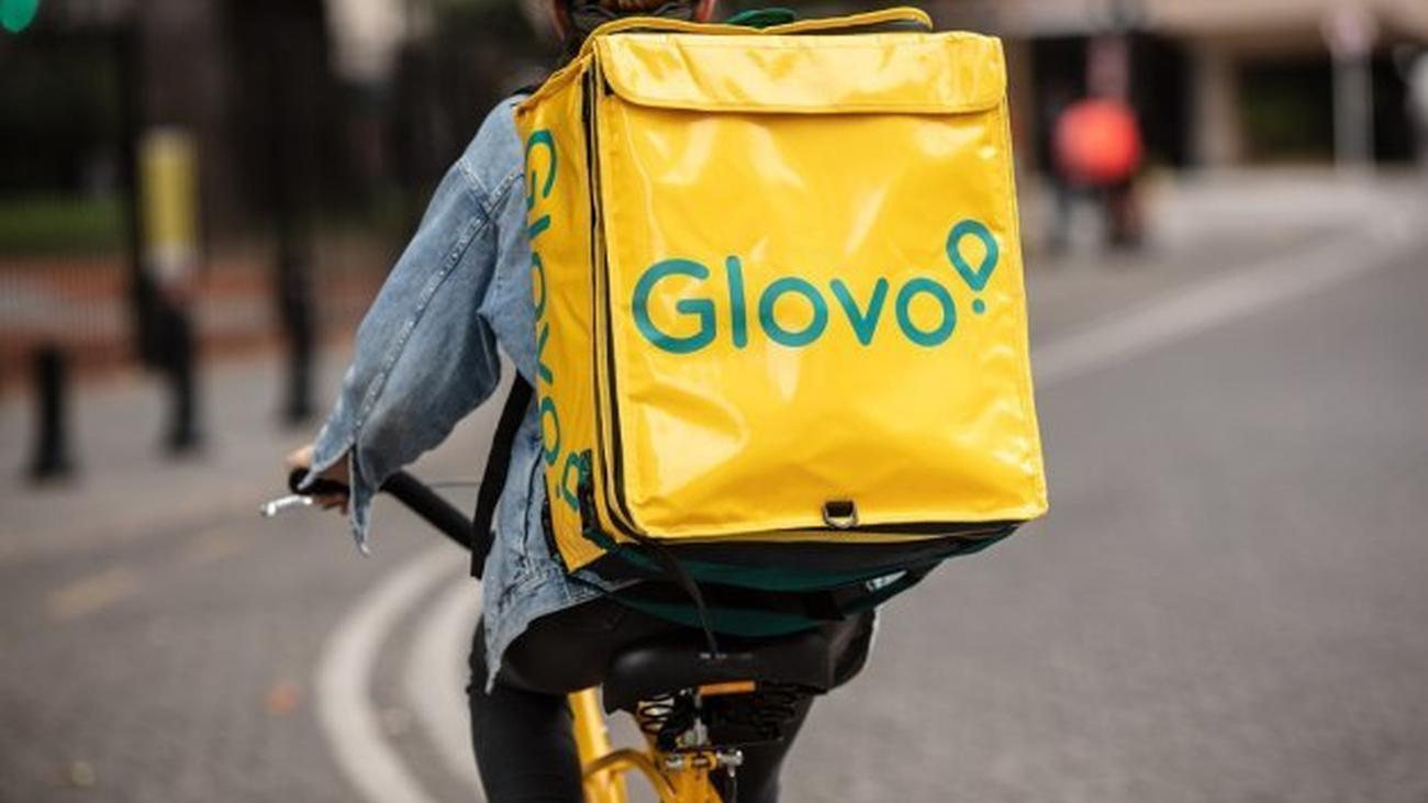 Glovo ofrece de forma gratuita el servicio de entrega de parafarmacia