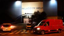 Madrid usará el Palacio de Hielo como morgue del coronavirus