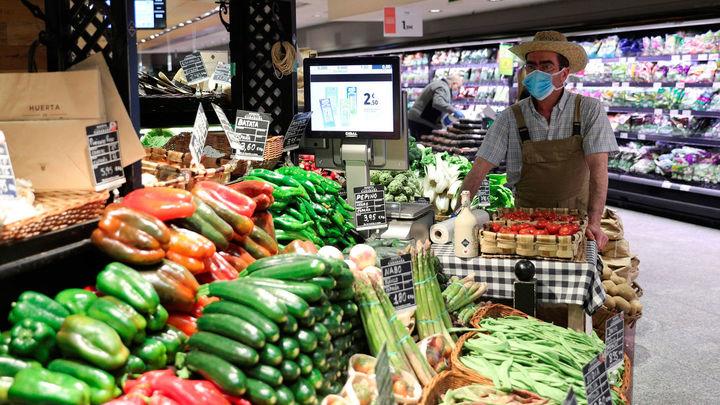 Se buscan 20 reponedores de supermercado en Madrid