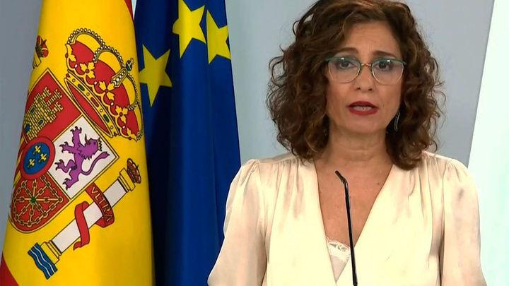 El Gobierno prohíbe despedir y prorroga el estado de alarma hasta el 11 de abril