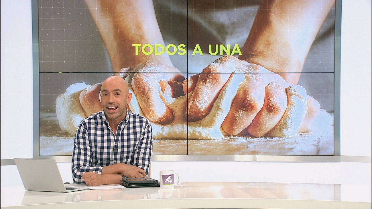 Madrid Directo 1 24.03.2020