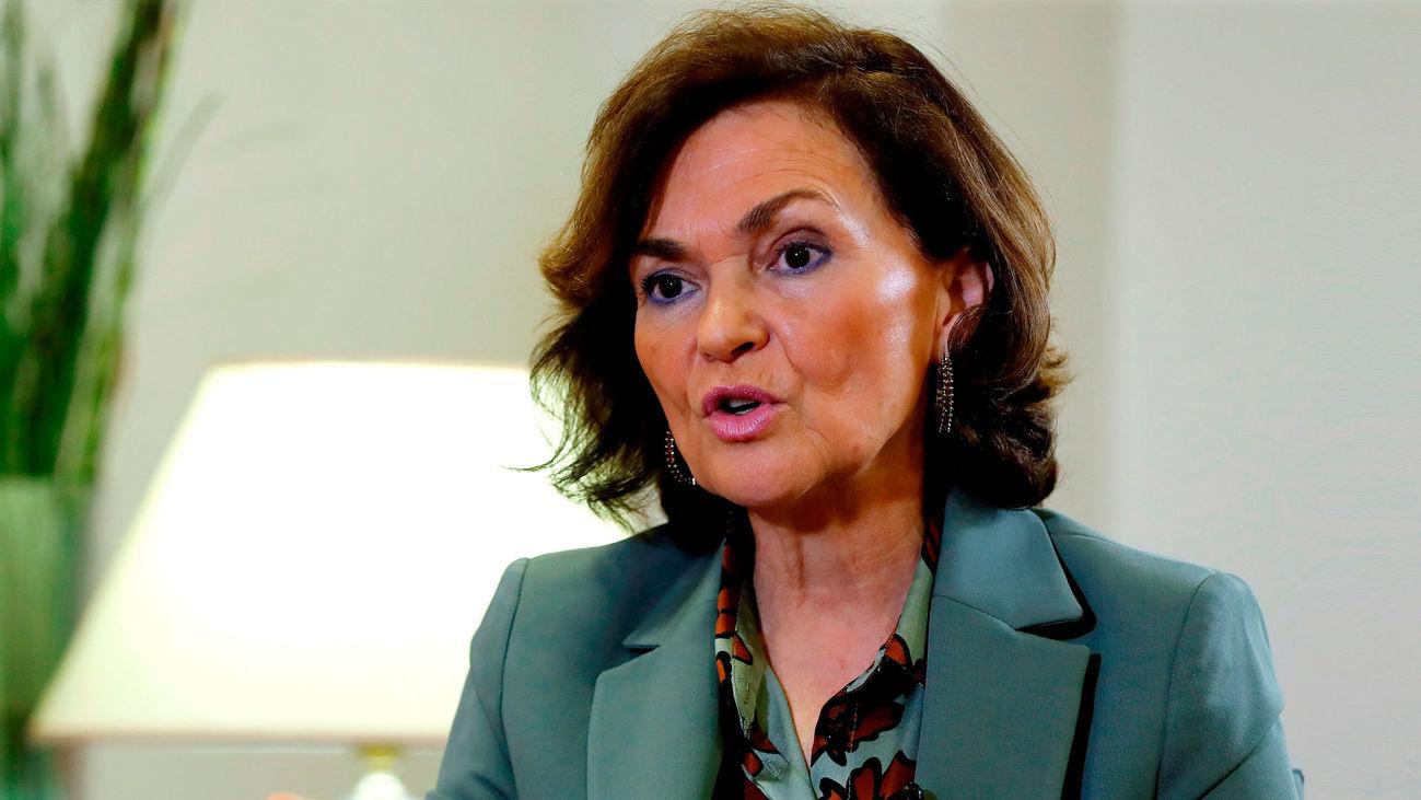 """Calvo acusa a Ayuso de no """"tomar decisiones"""" ante el incremento """"preocupante"""" de la pandemia"""