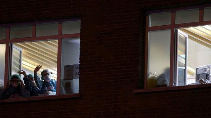 España supera a China en número de muertes por el coronavirus e iguala a Italia en fallecimientos diarios