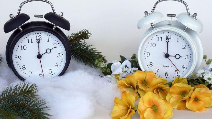 En la madrugada de este 29 de marzo debes cambiar la hora: a las 2.00 serán las 3.00